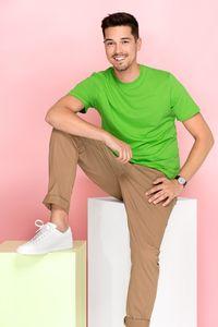 PICCOLIO P71 - Parade T-shirt unisex