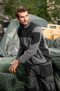 RIMECK 550 - Casual Softshell Jacket Gents