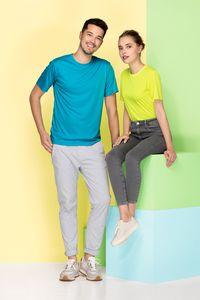 PICCOLIO P81 - t-shirt Pixel mixte