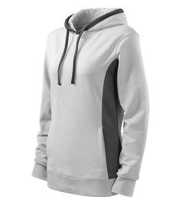 MALFINI 408 - Kangaroo Sweatshirt Damen