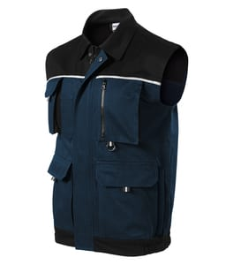 RIMECK W52 - Woody Work Vest Gents