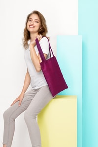 PICCOLIO P93 - Bubble Shopping Bag unisex