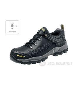 RIMECK B29 - Chaussures de sécurité basses Bickz 203 W mixte