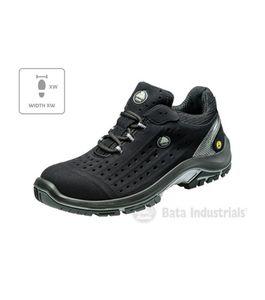 RIMECK B02 - Chaussures de sécurité basses Crypto XW mixte