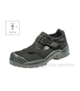 RIMECK B09 - Act 151 W Sandals unisex