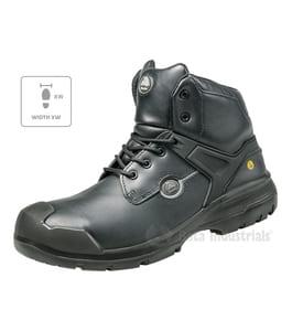 RIMECK B59 - Engine XW Ankle boots unisex
