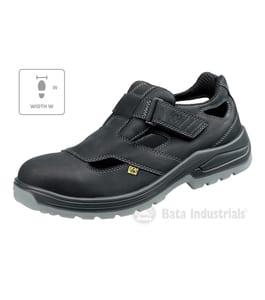 RIMECK B46 - Sandales de sécurité Helsinki W mixte