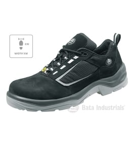 RIMECK B32 - Saxa XW Low boots unisex