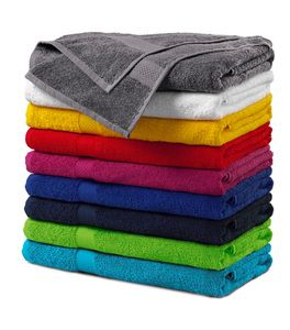 MALFINI 905 - Terry Bath Towel Bath Towel unisex
