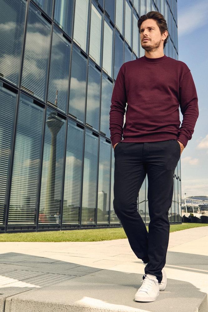 Promodoro 2199 - Men's Sweater 80/20