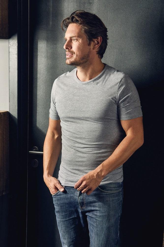 Promodoro 3081 - T-shirt Slim Fit-T pour hommes