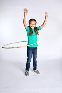 Promodoro 311 - Kids Fashion Organic-T