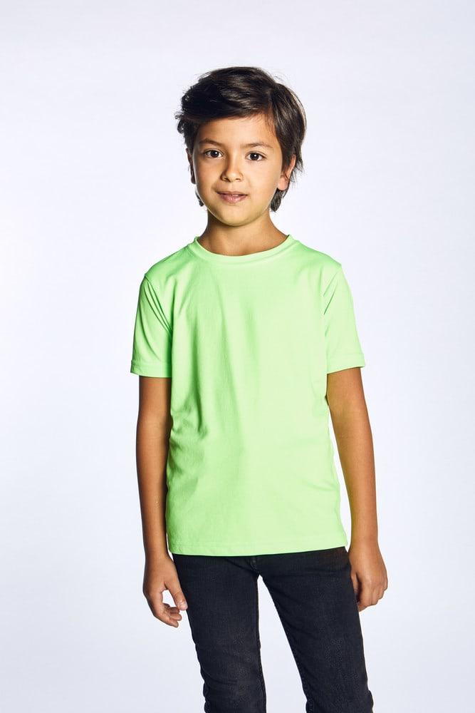 Promodoro 352 - T-shirt Performance pour enfants