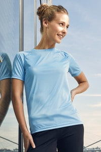 Promodoro 3561 - Womens Sports-T