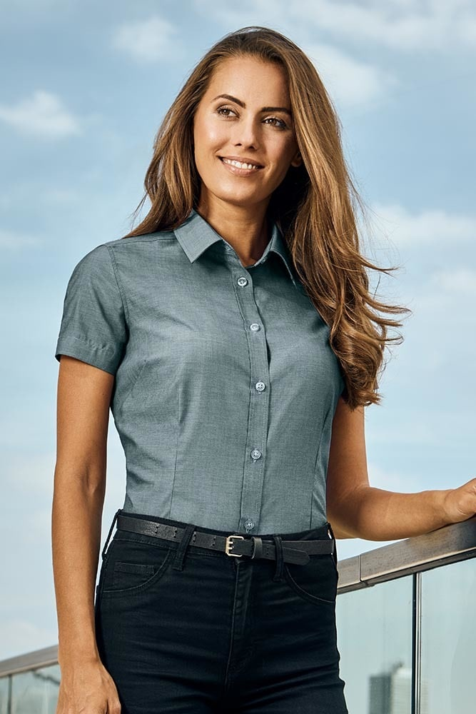Promodoro 6905 - Women's Oxford Shirt