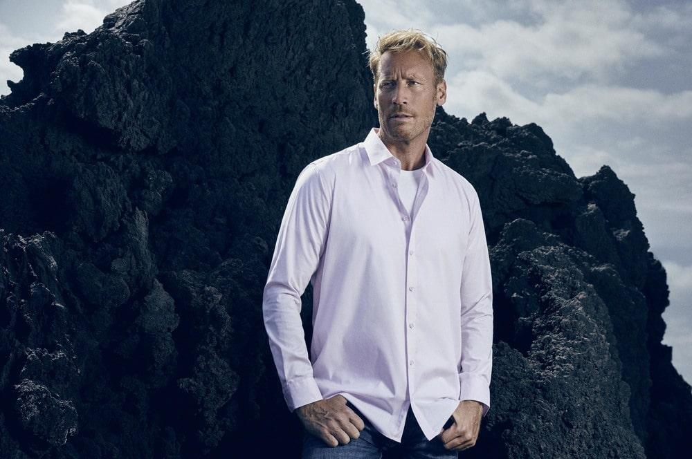 Promodoro 6910 - Men's Oxford Shirt Longsleeve