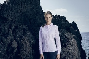 Promodoro 6915 - Womens Oxford Shirt LS