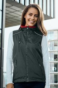 Promodoro 7205 - Womens Reversible Vest C⁺