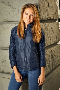 Promodoro 7622 - Womens Padded Jacket C⁺
