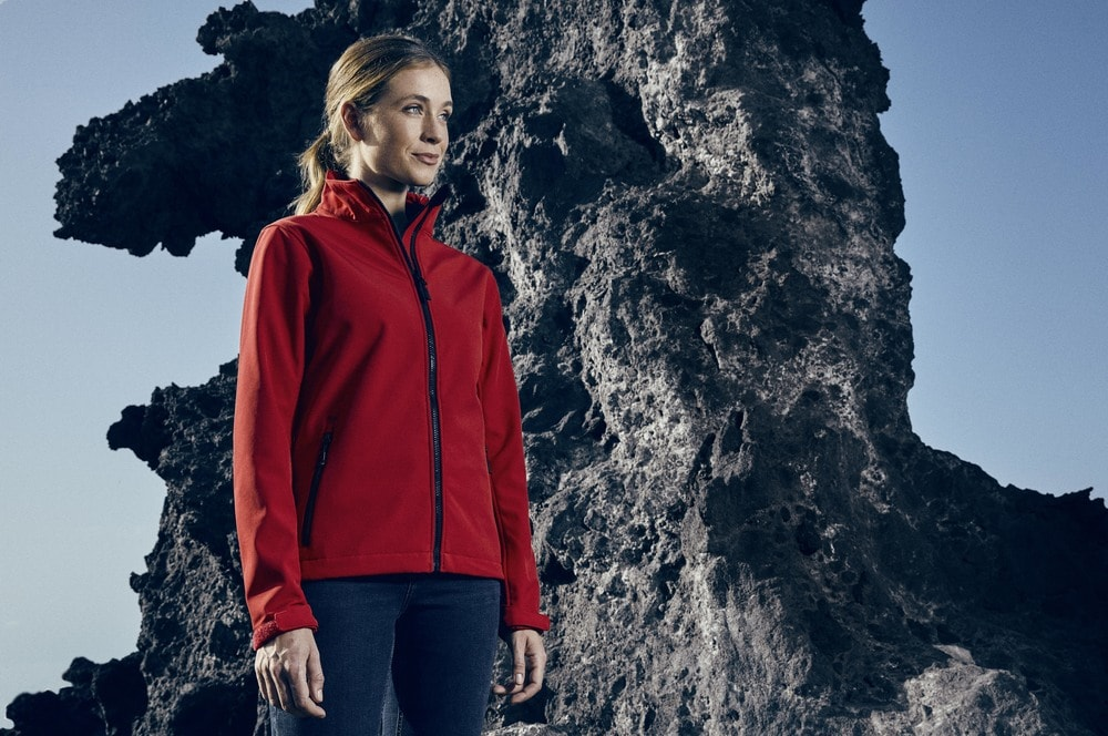 Promodoro 7821 - Women's Softshell Jacket C⁺