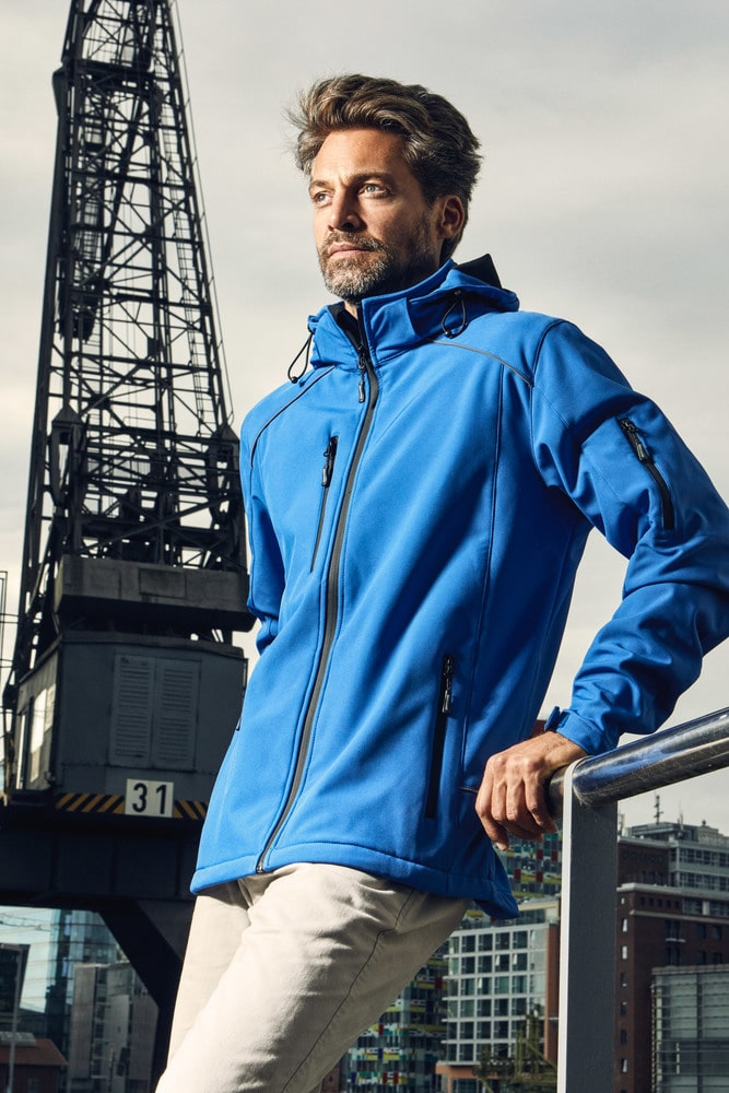 Promodoro 7850 - Men's Softshell Jacket