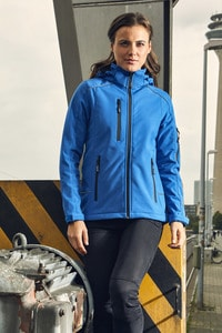 Promodoro 7855 - Womens Softshell Jacket