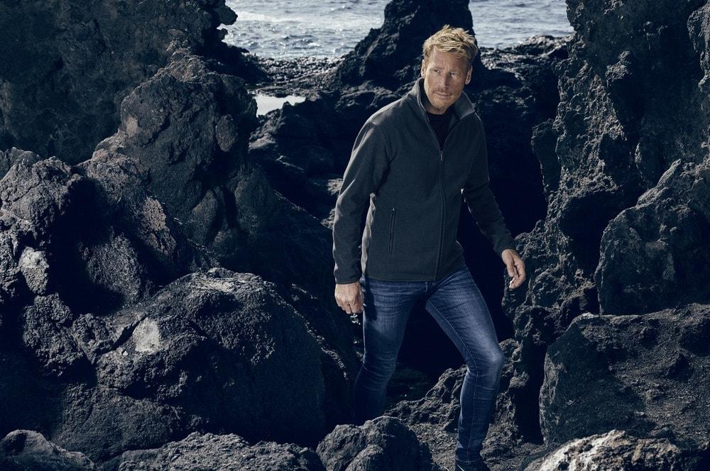 Promodoro 7961 - Men's Double Fleece Jacket