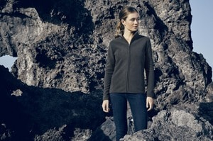 Promodoro 7965 - Womens Double Fleece Jacket