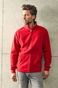 Promodoro 7971 - Mens Double Fleece Jacket