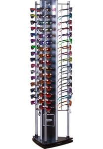 MSTRDS 10203 - Présentoir tournant pour lunettes de soleil