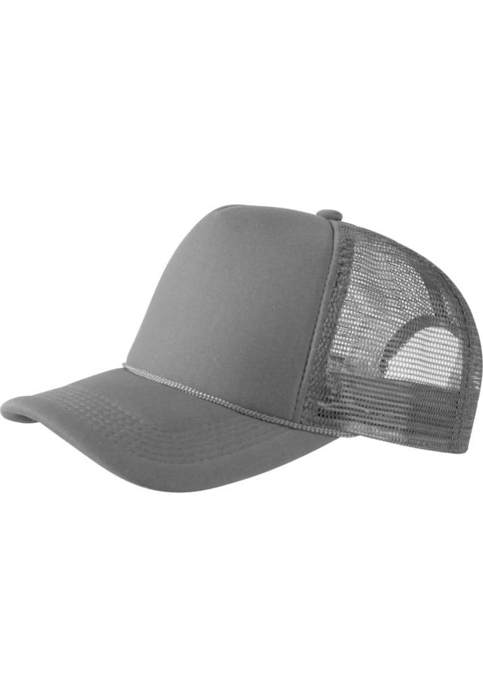 MSTRDS 10236 - Baseball Cap Trucker high profile