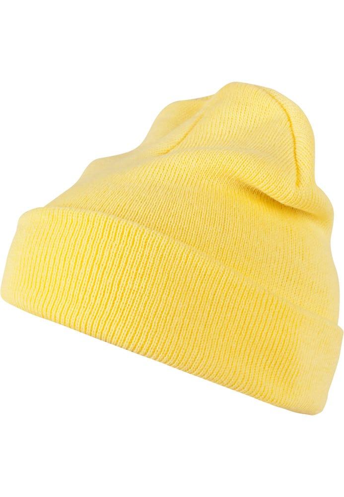 MSTRDS 10262 - Bonnet pastel à rabats