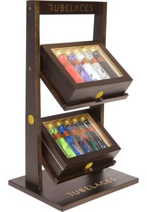 TUBELACES 10623 - Humidor Counter Display