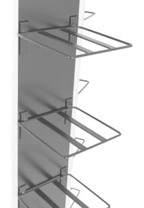 TUBELACES 10633P - Shelf (Pad for Display)