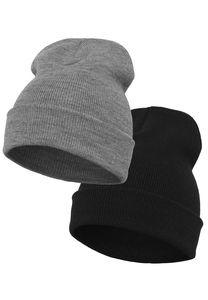 Flexfit 1502KCP - Pre-Pack Schwergewicht Long Beanie
