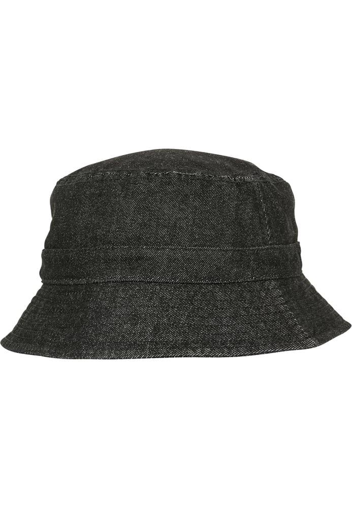 Flexfit 5003DB - Denim Bucket Hat