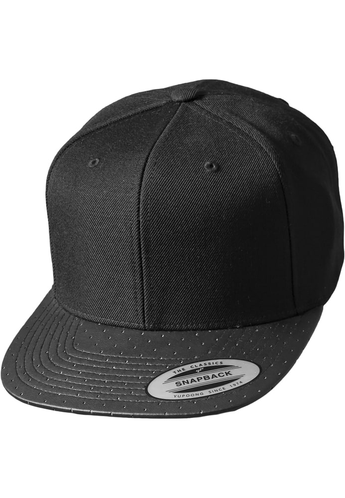 Flexfit 6089PL - Perforated Visor Snapback