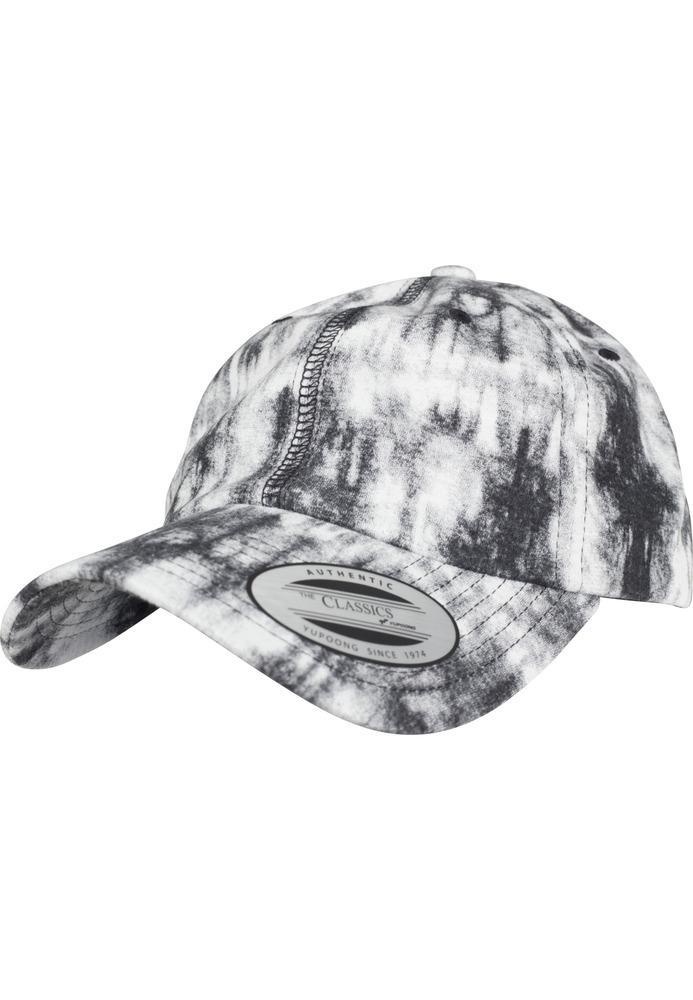 Flexfit 6245TD - Low Profile Tie Dye Cap