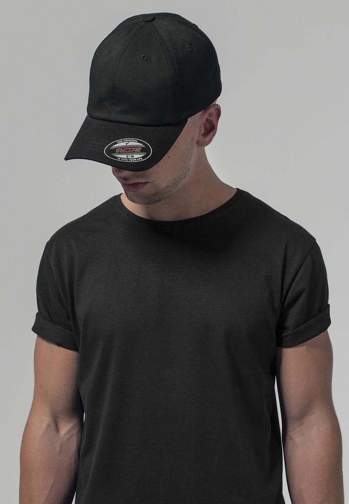 Flexfit 6277LW - Low Profile Light Wooly Cap