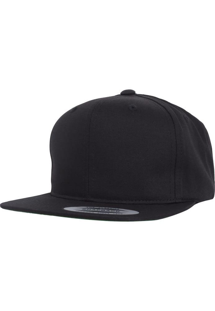 Flexfit 6308 - Pro-Style Twill Snapback Youth Cap