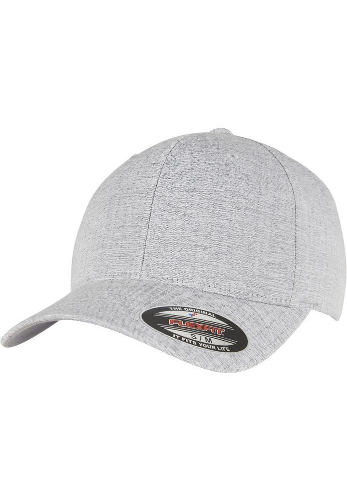Flexfit 6350 - FLEXFIT HEATHERLIGHT CAP