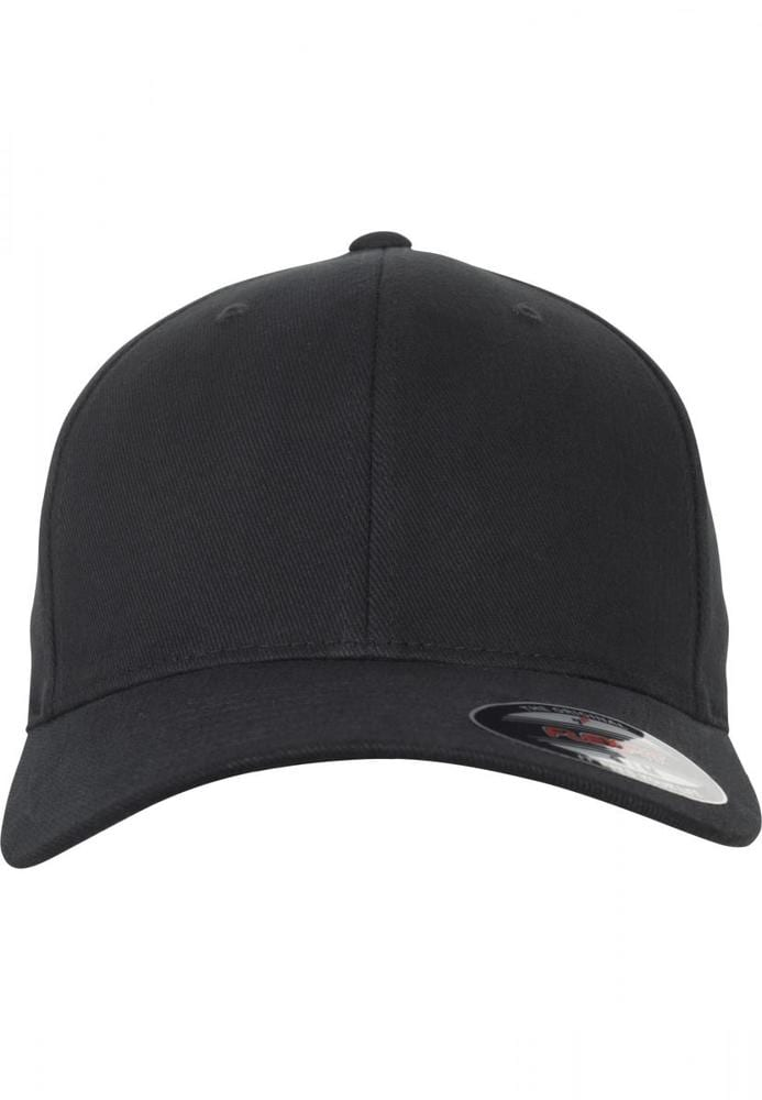 Flexfit 6377 - Flexfit Brushed Cap