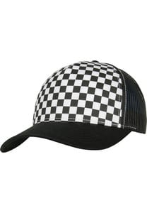 Flexfit 6506CB - Checkerboard Retro Trucker