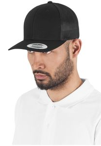 Flexfit 6606 - Retro Trucker Cap