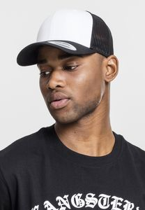 Flexfit 6606CF - Retro Trucker Colored Front