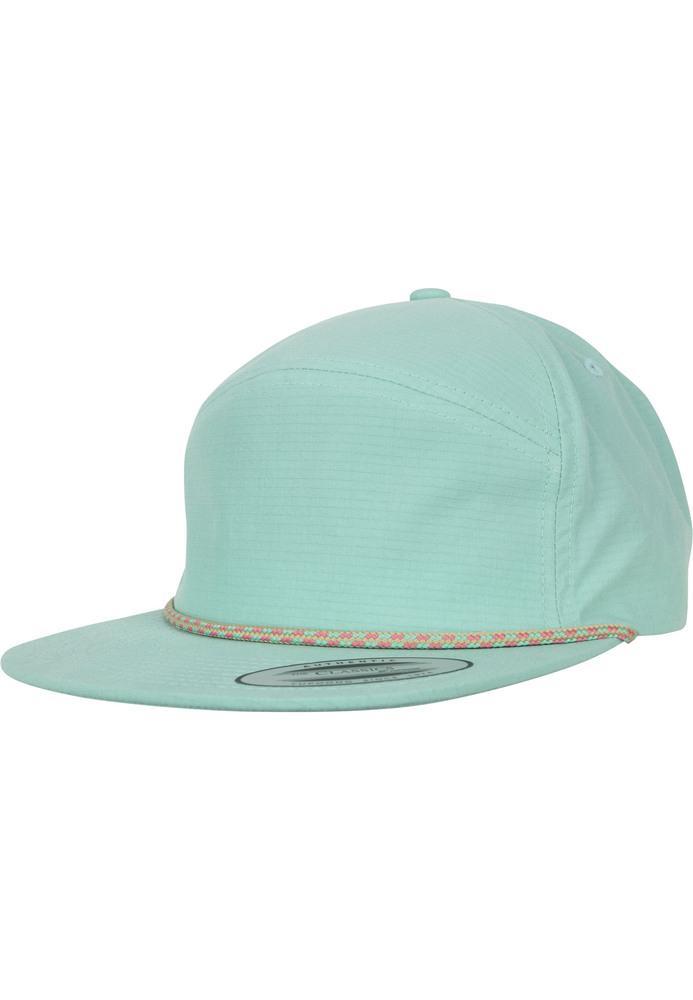 Flexfit 7005CB - Color Braid Jockey Cap