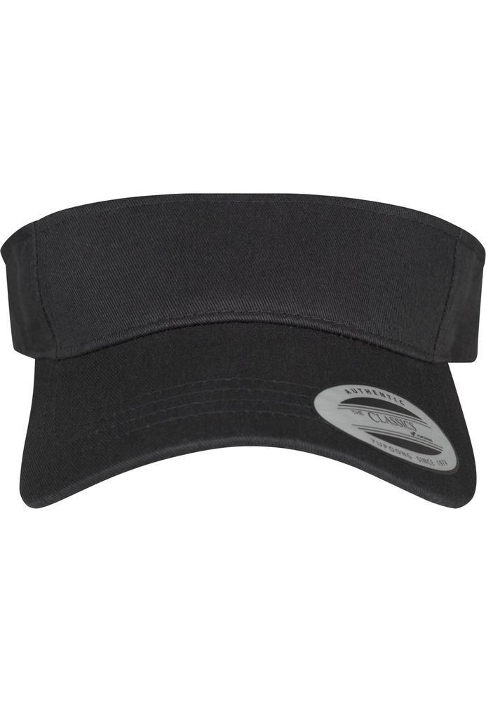 Flexfit 8888 - Curved Visor Cap