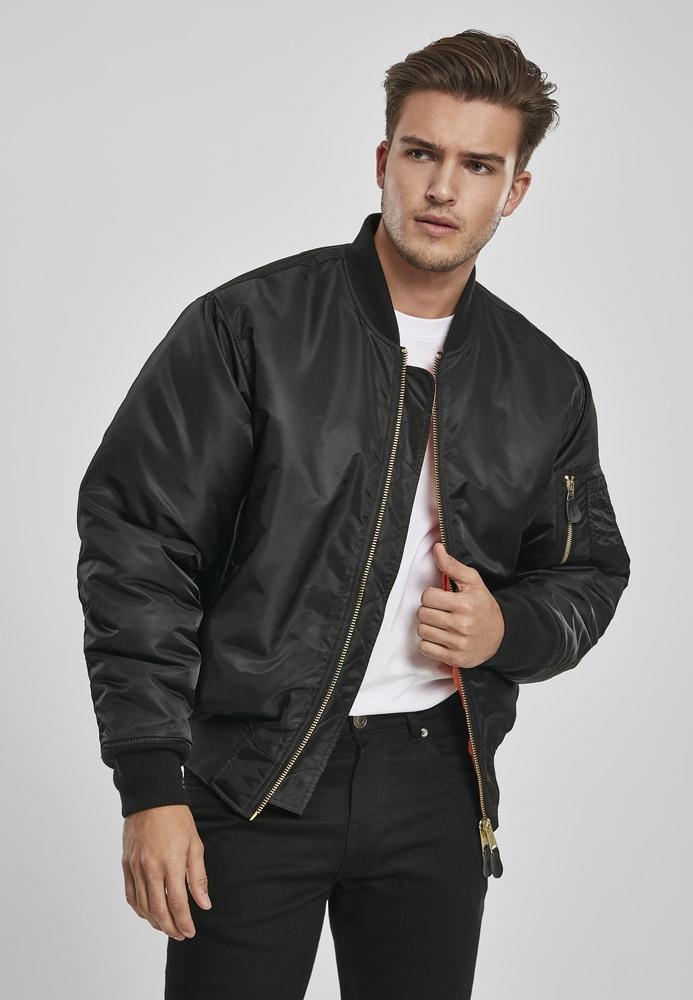 BYBrandit B3149 - MA1 Jacket