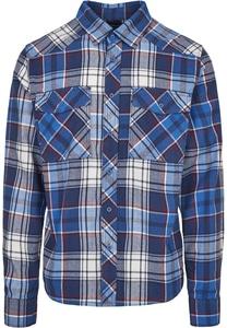 BYBrandit B4002 - Checkshirt
