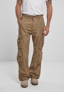 Brandit BD1003 - Vintage Cargo Pants